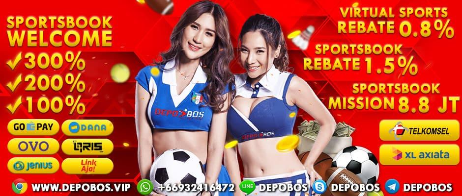 Unggul Kemenangan Taruhan Judi Bola Online Indonesia